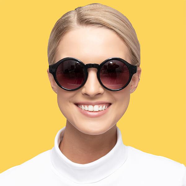 Γυαλιά ηλίου που ταιριάζουν στο σχήμα του προσώπου σας