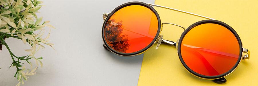 Όλα όσα πρέπει να γνωρίζετε για τα υλικά των φακών των γυαλιών ηλίου