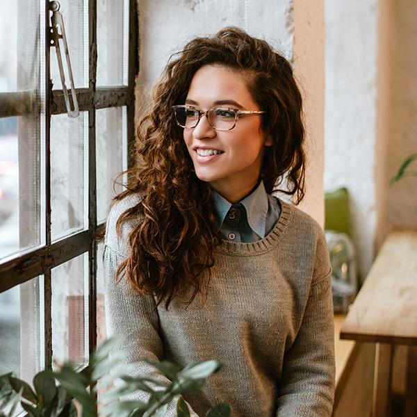 Γυαλιά που ταιριάζουν στο σχήμα προσώπου σας