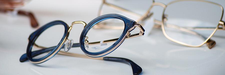 Βρείτε τα τέλεια γυαλιά με τους σωστούς φακούς για εσάς
